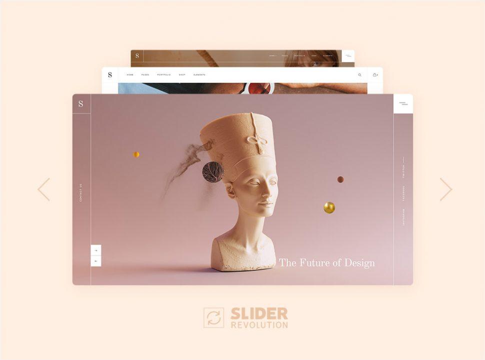 Getting Started with Slider Revolution blog