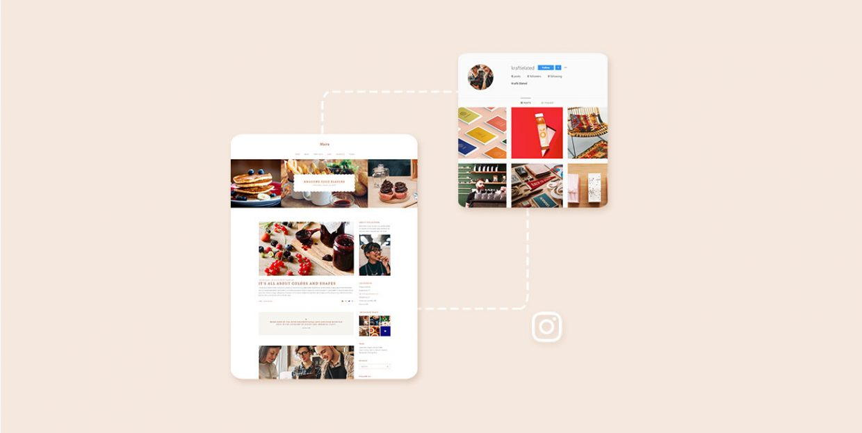 How to Display Your Instagram Feed on Your Website