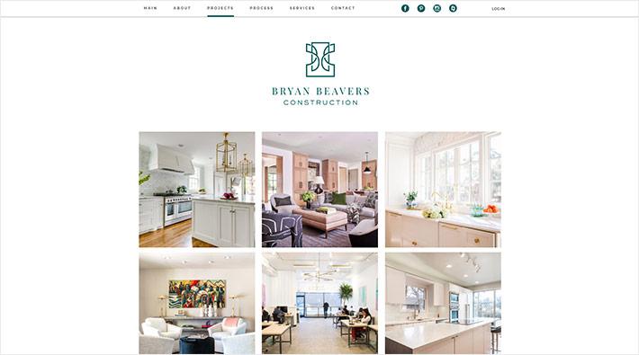 Bryan Beavers Construction