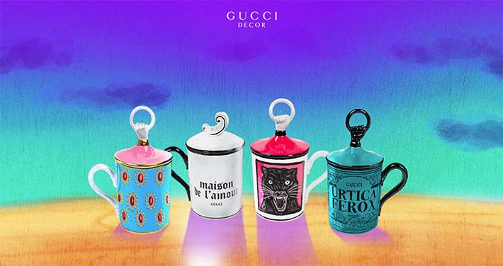 Gucci Decor