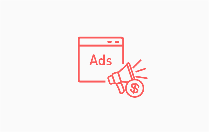 Consider Paid Ads