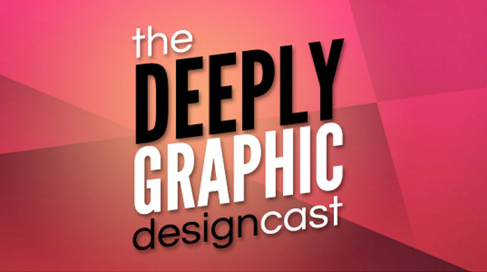 Deeply design graphic