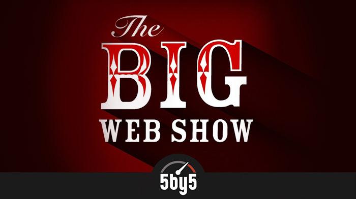 Big Web Show