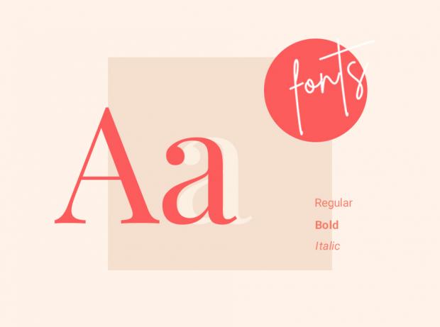 Amazing Websites for Downloading Fonts blog
