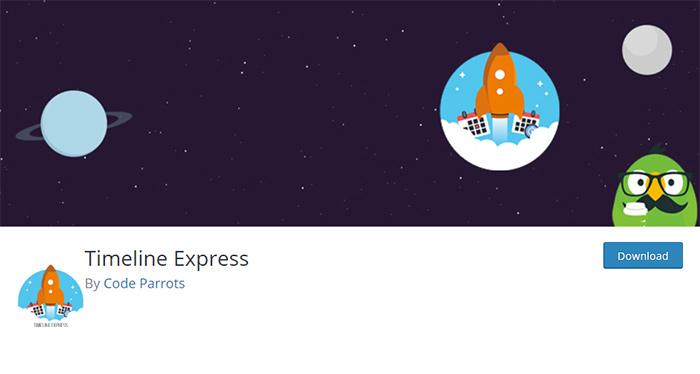 TimelineExpress Plugin