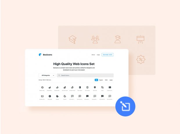 Best Places to Download Free Icons for Your Website blog