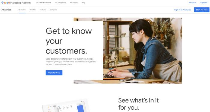 Installing and Setting Up Google Analytics