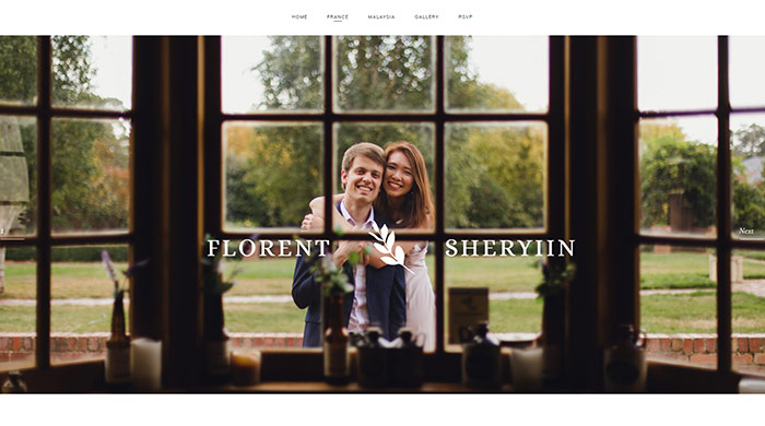 Florent & Sheryiin