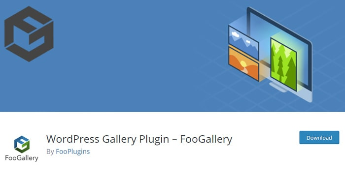 FooGallery Plugin