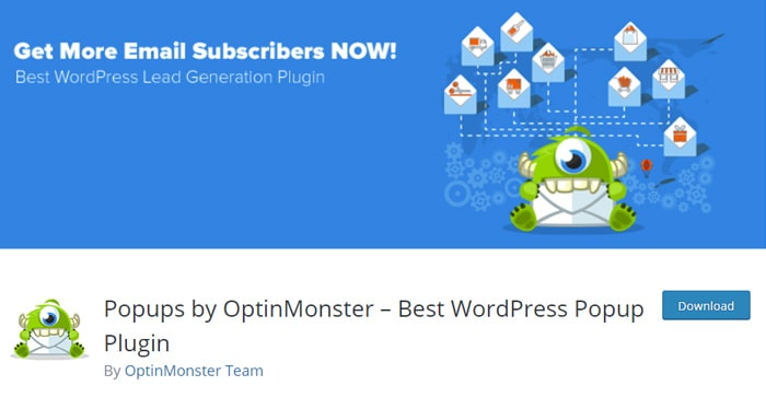 OptinMonster Plugin