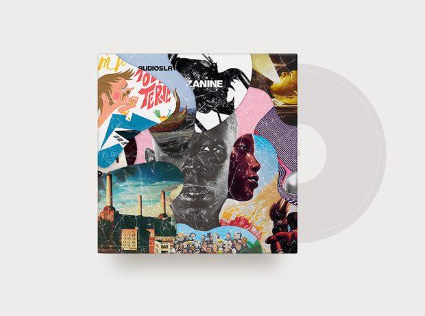 20 Inspiring Album Cover Designs list