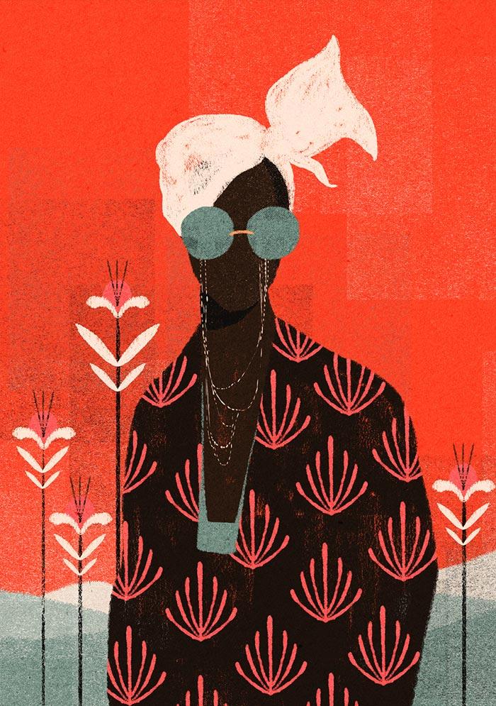 Illustrator Willian Santiago