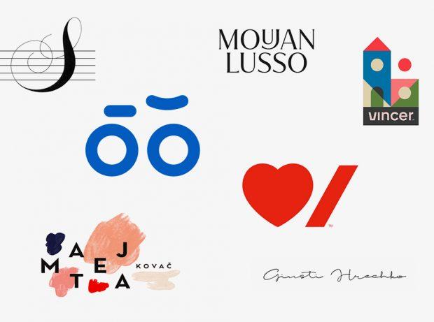 25 Creative Logo Designs for Inspiration list