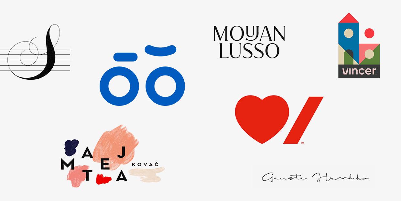 25 Creative Logo Designs for Inspiration