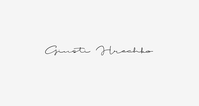 Giusti & Hrechko