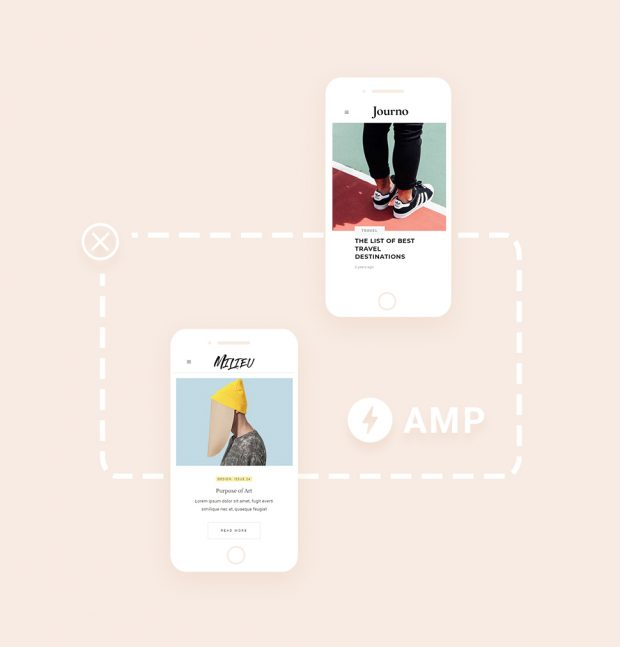 How to Disable Google AMP in WordPress (And Why) list