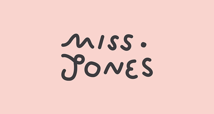 Miss Jones Café