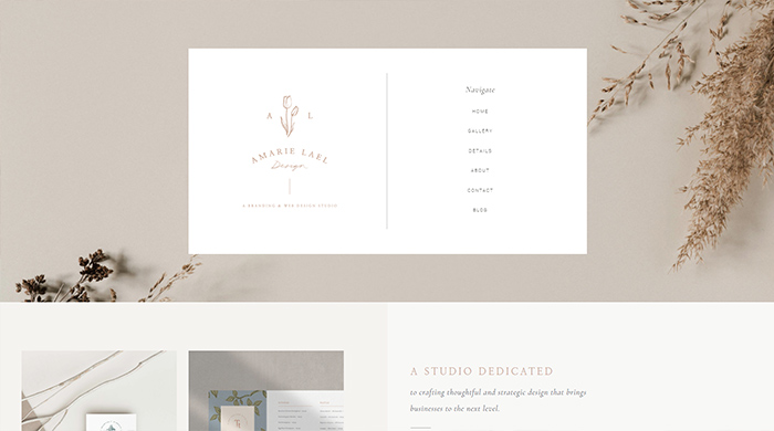 Amarie Lael Design
