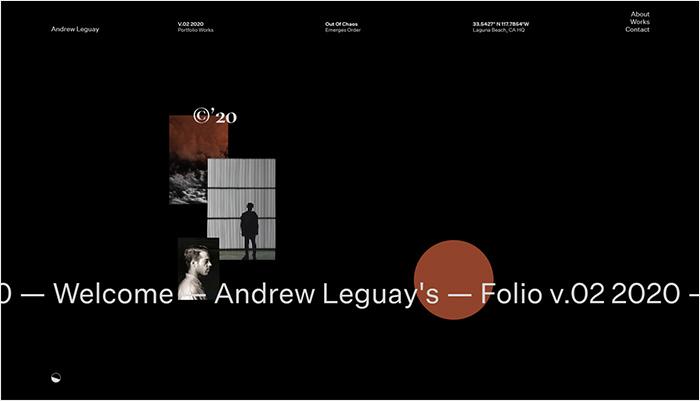 Andrew Leguay