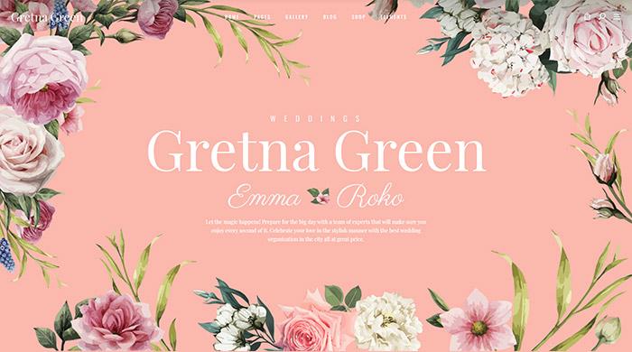 Gretna Green by Qode Interactive