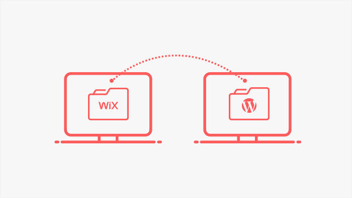 The Reliable Way to Migrate from Wix to WordPress