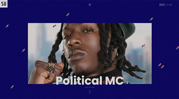 Joey Bada$$ Political MC
