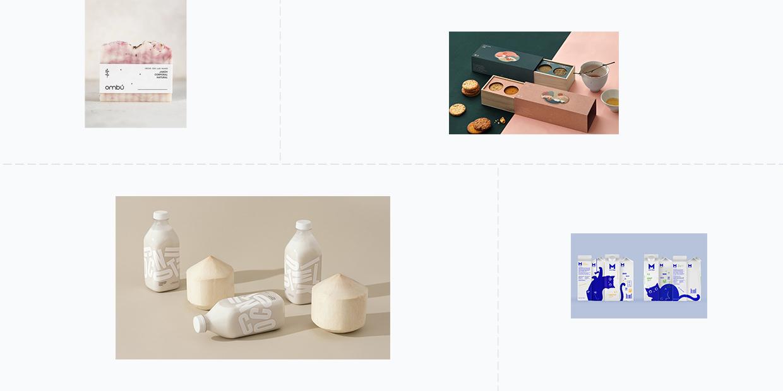 17 Examples of Inspiring Packaging Designs