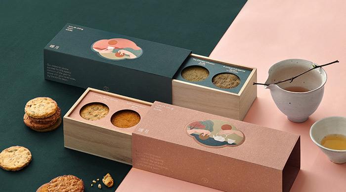 ROCCA Pâtisserie Gift Box