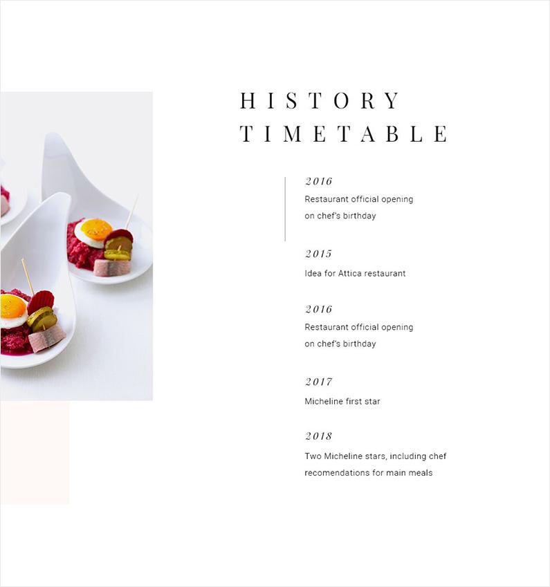 Attika Timetable