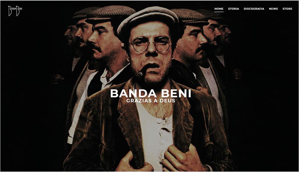 Banda Beni