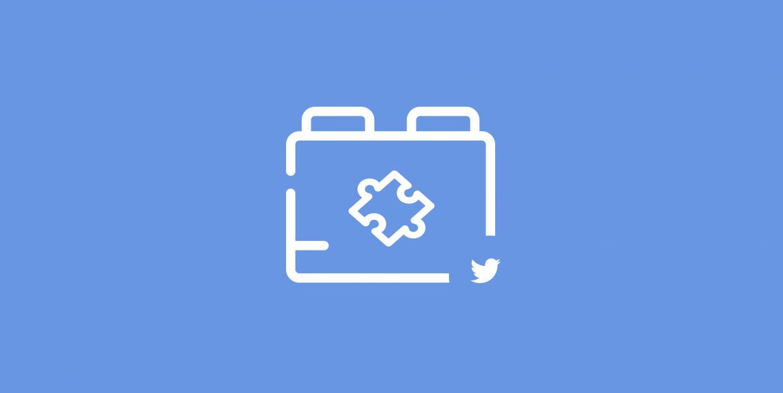Best WordPress Twitter Widgets and Plugins