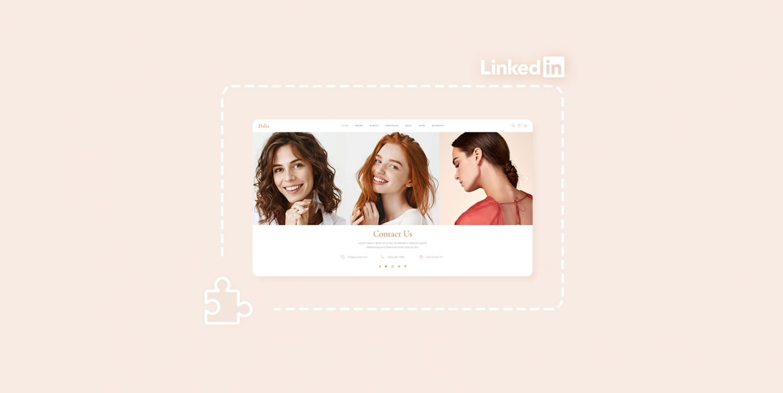 Best LinkedIn Plugins for WordPress