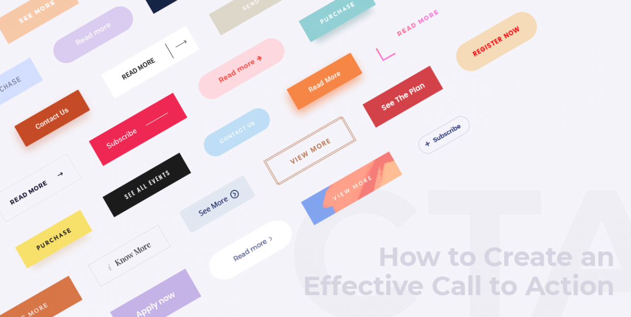 How to Design a CTA Button that Converts