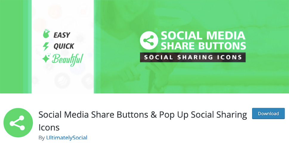 Ultimate Social Media Icons