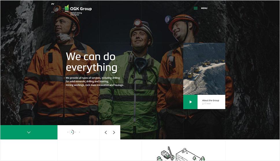 OGK Group