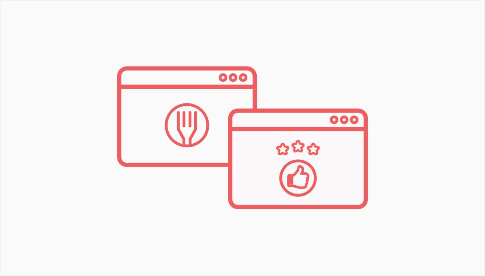 Recipe Blog vs. Review Blog