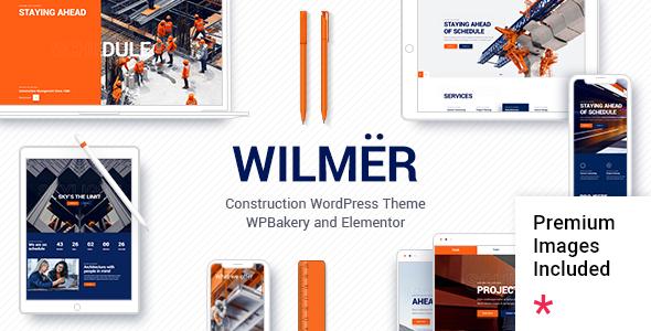 Wilmer banner