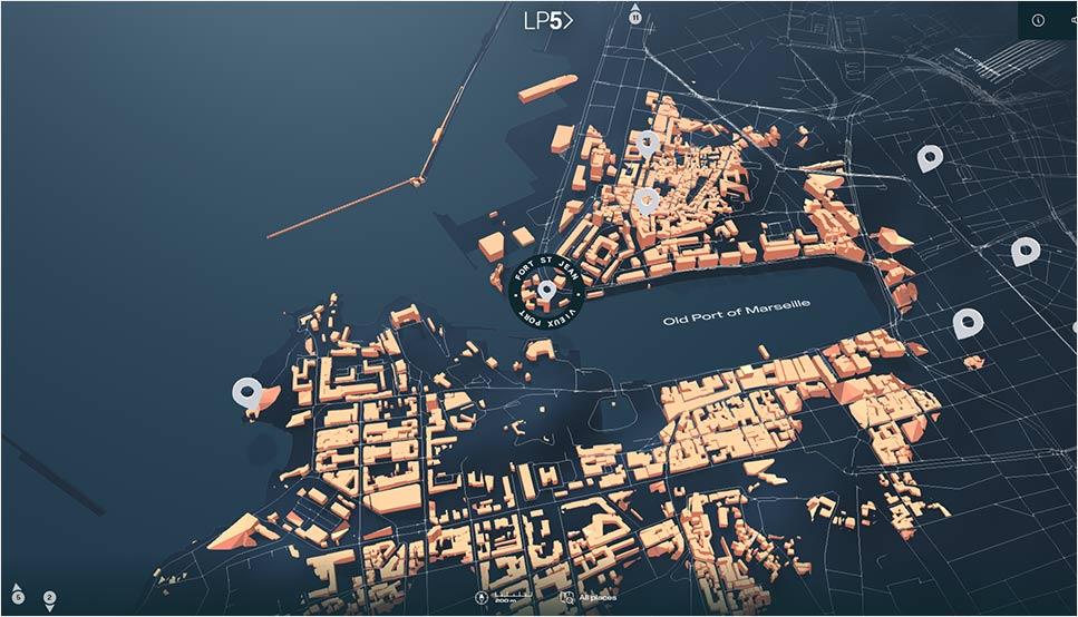 Marseille 2021