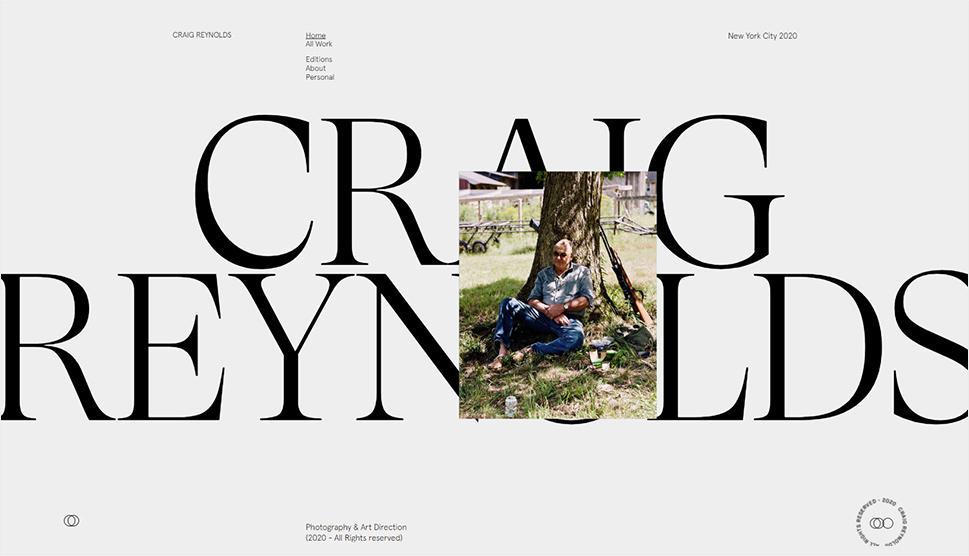 Craig Raynolds