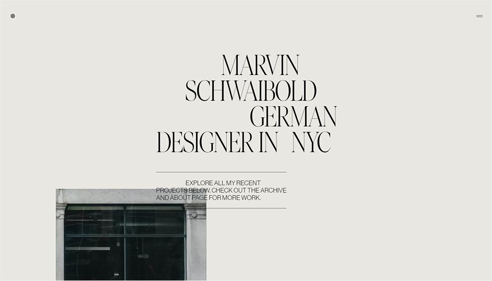 Marvin Schwaibold