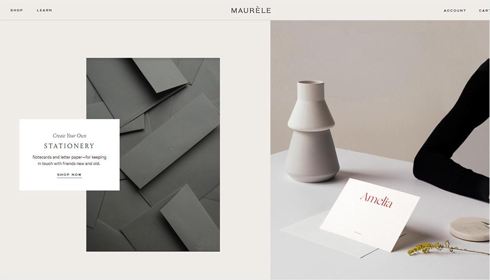 Maurèle