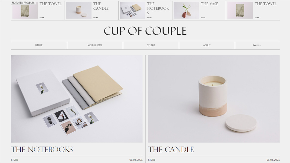 Cup of Couple