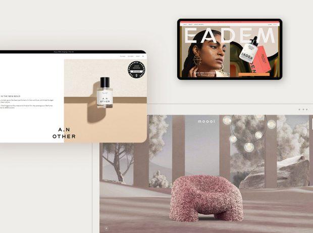 Examples of Effective eCommerce Website Design