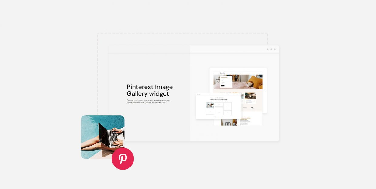How to Create a Pinterest Style Image Gallery in WordPress