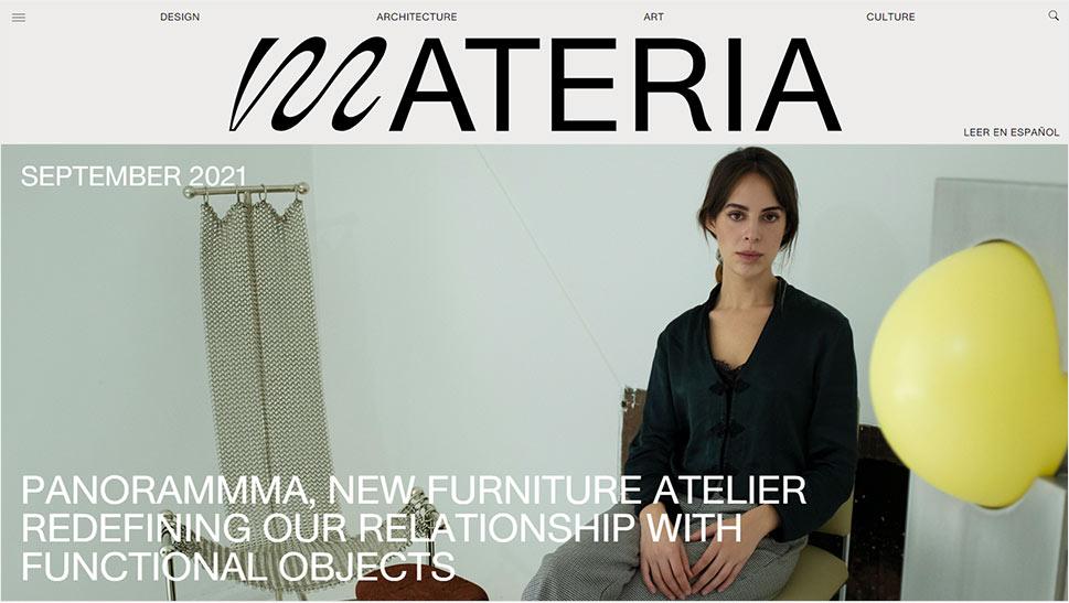 Materia Press