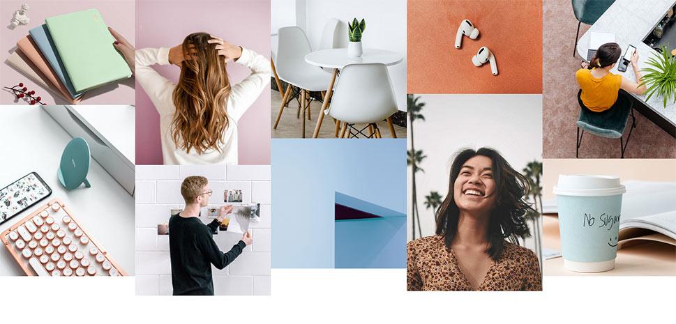 Pinterest Image Gallery