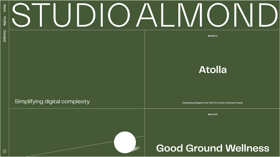 Studio Almond