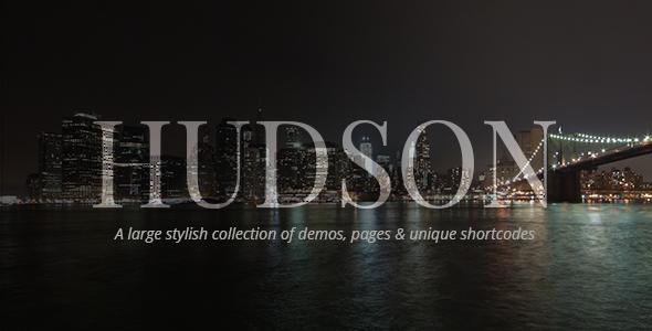 Hudson Banner