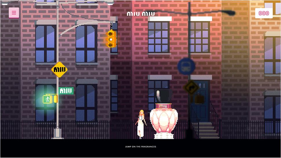 Miu Miu – Twist: The Game