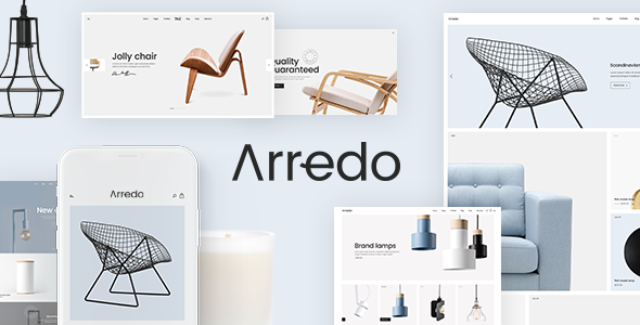Arredo - Clean Furniture Store